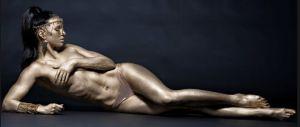 Anja Zeidler -Topmodel